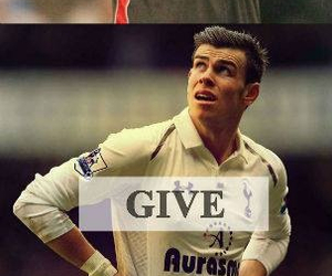 real madrid, soccer, and gareth bale image