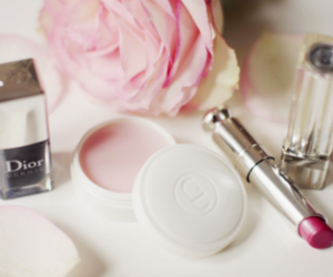 beauty, cosmetic, and dior image
