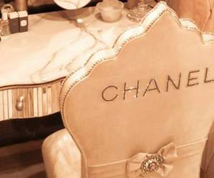 chanel, luxury, and mirror image