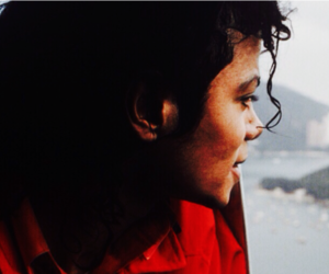 gorgeous, king of pop, and mike image