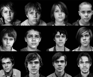 movie and boyhood image