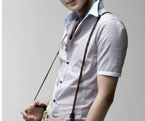 kim bum, actor, and korean image