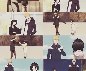 anime, bleach, and rukia image