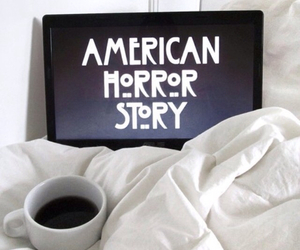 ahs, movie, and my life image