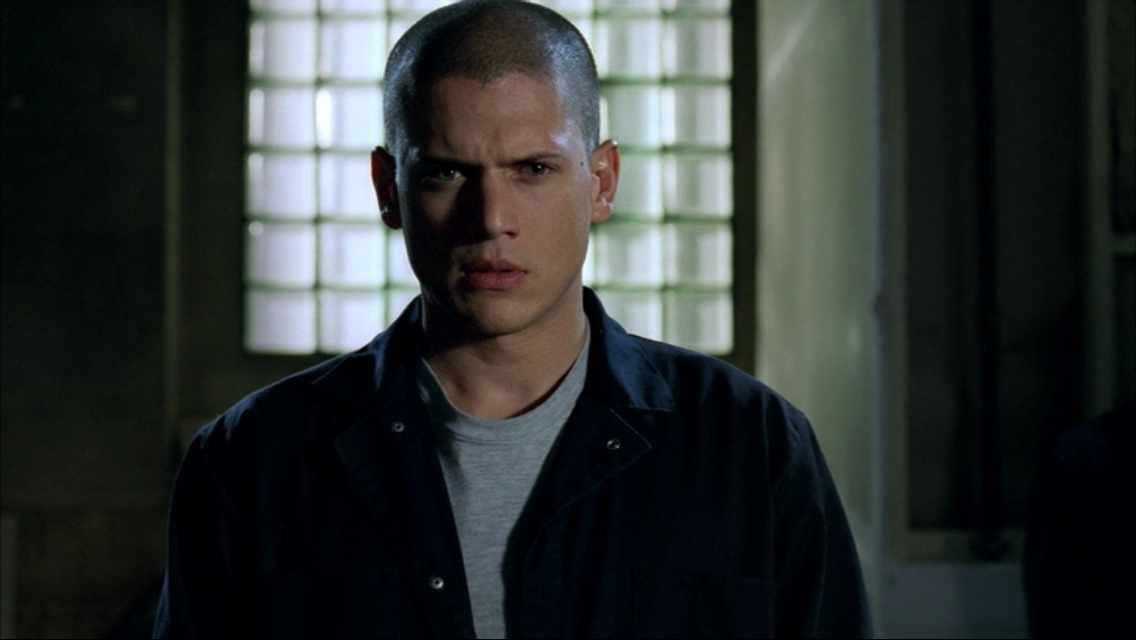 michael, miller, and prison break image