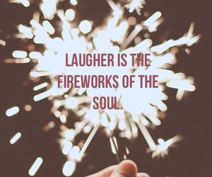 fireworks, quotes, and soul image
