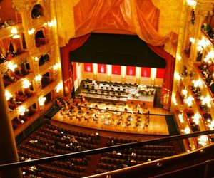 argentina, buenos aires, and theatre image
