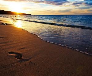 beach, grenada, and Island image