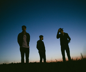 foster the people, mark foster, and sean cimino image