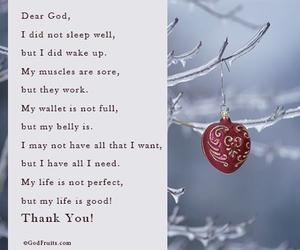 love god blessed image