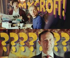 sherlock holmes and mycroft holmes image