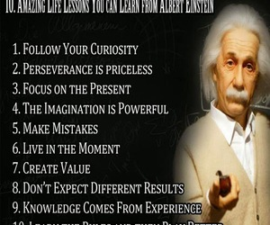 famous people, life lessons, and quotes image