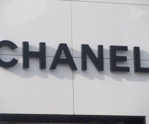 chanel, fashion, and pale image