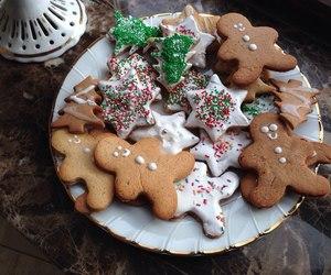 awesome, baking, and christmas image