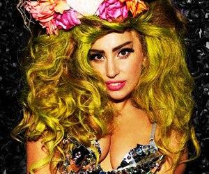 Lady gaga and artpop image