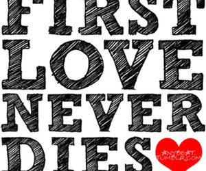 love, heart, and first image