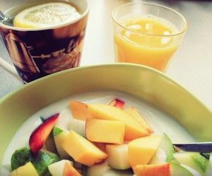 breakfast, camera, and color image
