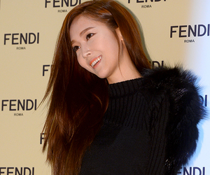 jung soo yeon, jessica soshi, and ice princess image