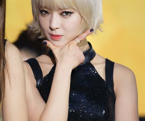 hair, park choa, and aceofangles image