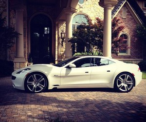 car, classy, and money image