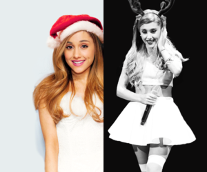 ariana grande and cute image