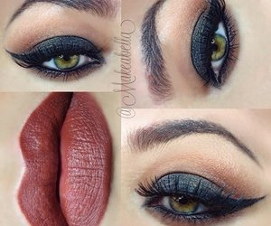 chanel, like, and make up image