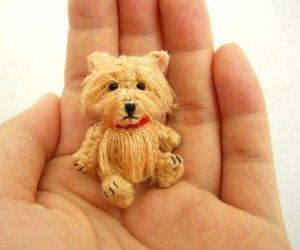 creative, dog, and cute image