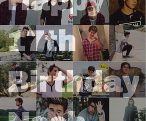 happy birthday and nash grier image