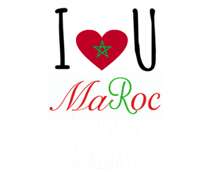 arabic, beautiful, and morocco image