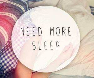 sleep, need, and more image