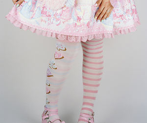 kawaii, lolita, and cute image