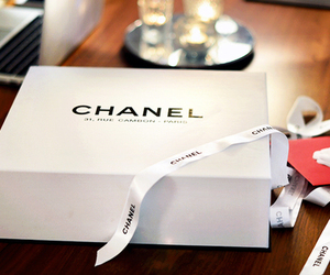 brand, chanel, and luxury image