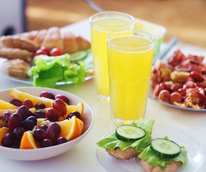 delicious, FRUiTS, and healthy image