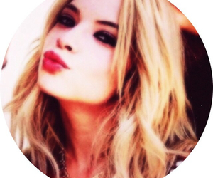 icon, pretty little liars, and spring breakers image
