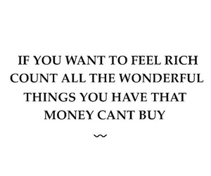 quote, life, and rich image