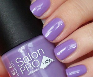 manicure, rimmel, and nails image