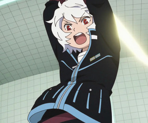 anime and world trigger image