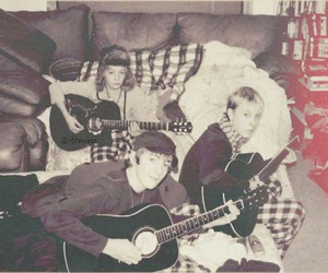 young, r5, and riker lynch image
