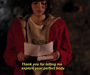 quotes, movie, and submarine image