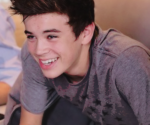 smile, hayes, and grier image