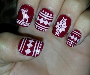 adore, awesome, and christmas image