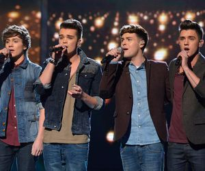 sing, george shelley, and union j image