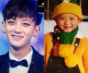 tao, exo m, and exo l image
