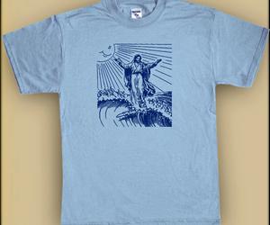 jesus, shirt, and style image