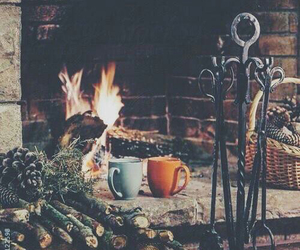 cosy, winter, and Dream image