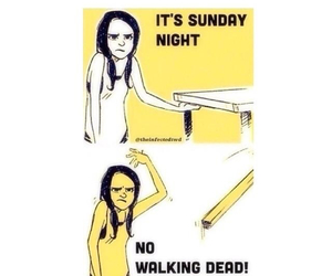 the walking dead and midseason image
