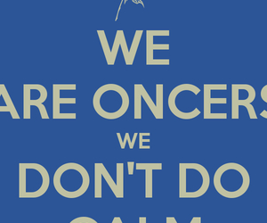 fandom, once upon a time, and ouat image