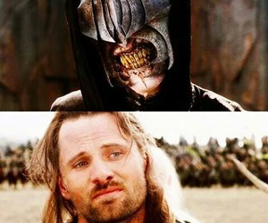 aragorn and love image