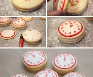 Cookies, diy, and food image
