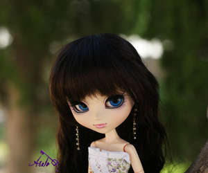 beauty, glamour, and pullip image